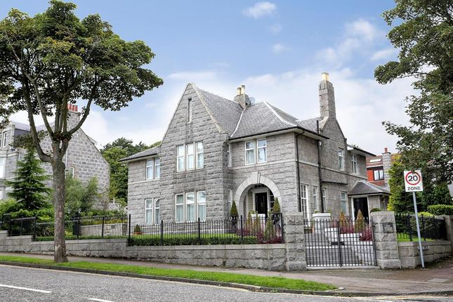 Thumbnail Detached house to rent in Kings Gate, Aberdeen