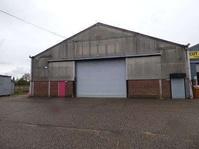 Thumbnail Light industrial to let in Unit 4 Toseland Road, Graveley, St. Neots, Cambridgeshire