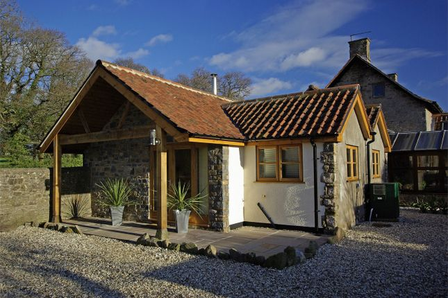 Thumbnail Cottage to rent in Whitfield, Wotton-Under-Edge