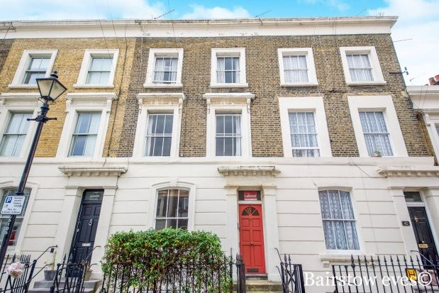 Thumbnail Property to rent in Cephas Avenue, Stepney Green, London