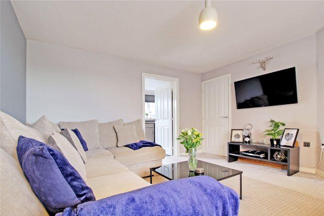 Lounge of Hunton Road, Oulton, Lowestoft, Suffolk NR32