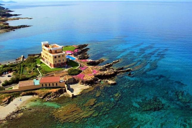 Thumbnail Hotel/guest house for sale in Waterfront, Alghero, Sassari, Sardinia, Italy