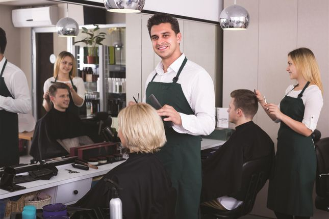 Retail premises for sale in Hair Salons LS4, West Yorkshire