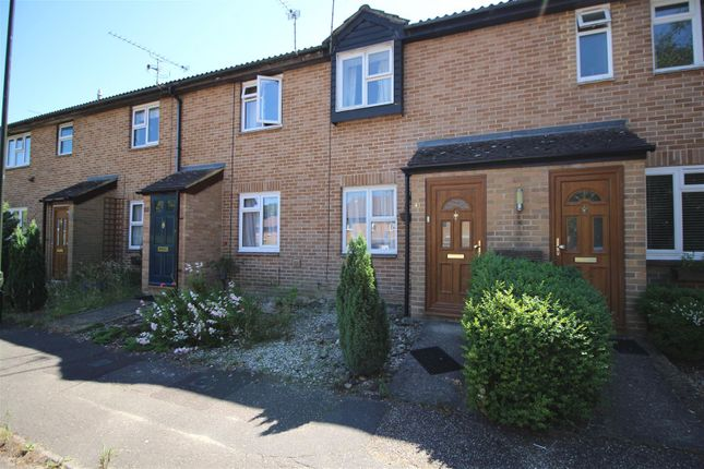 2 bed terraced house for sale in St. Sampson Road, Crawley