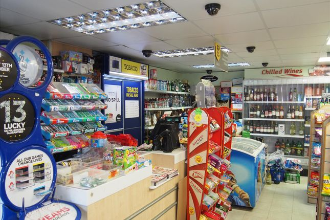 Retail premises for sale in Off License & Convenience BD7, West Yorkshire
