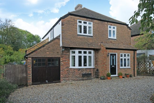 Thumbnail Detached house to rent in Well Road, Otford