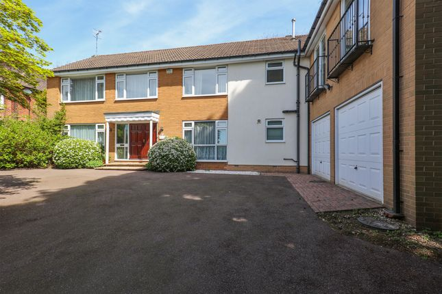 Thumbnail Detached house for sale in Clumber Road, Sheffield