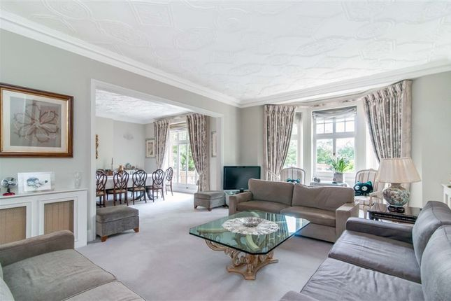Thumbnail Flat to rent in Maida Vale, Little Venice