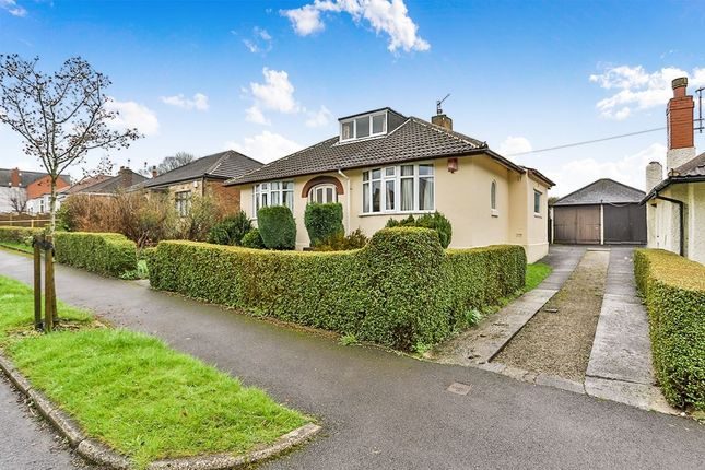 Thumbnail Bungalow for sale in Barnet Avenue, Sheffield