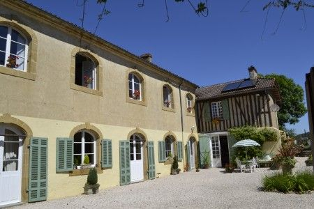 5 bed property for sale in Castelnau-Magnoac, Gers, France