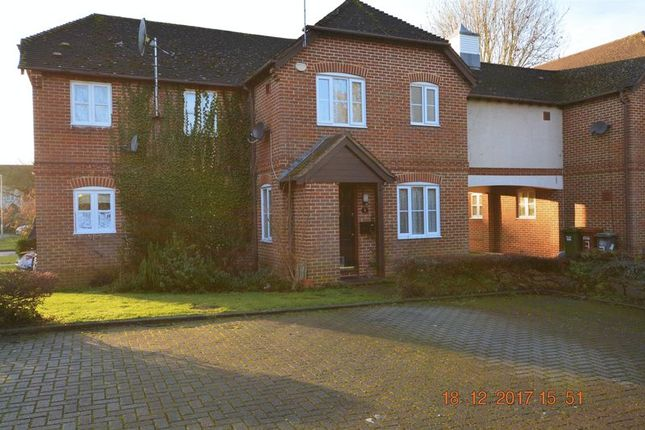 Thumbnail Property to rent in St. Thomas Walk, Colnbrook, Slough