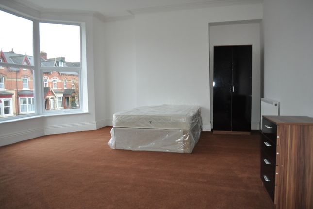 Shared accommodation to rent in Marton Road, Middlesbrough
