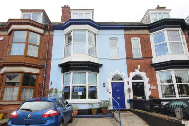 Thumbnail Property for sale in 27 Queens Parade, Cleethorpes