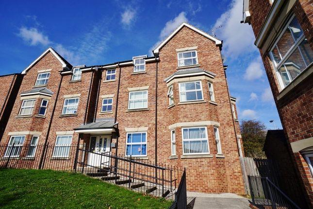 Thumbnail Flat to rent in Aston Chase, Pontefract