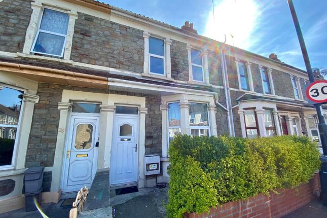 Thumbnail Property to rent in New Queen Street, Kingswood, Bristol