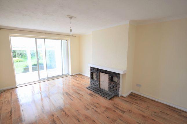Living Room of Sunset Close, Pevensey Bay BN24