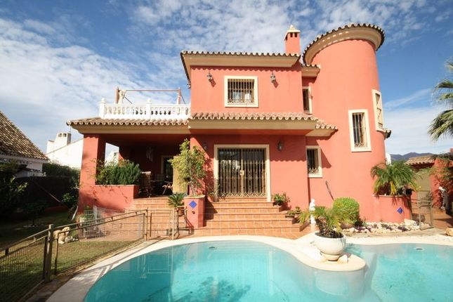 3 bed property for sale in Marbella, Andalucia, 29604, Spain