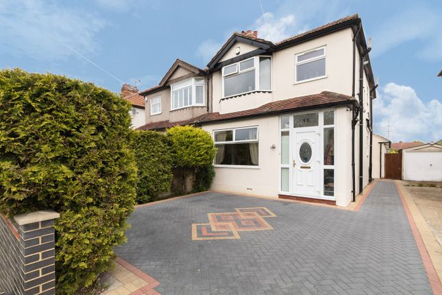 Wellington Avenue, Blackfen, Sidcup DA15