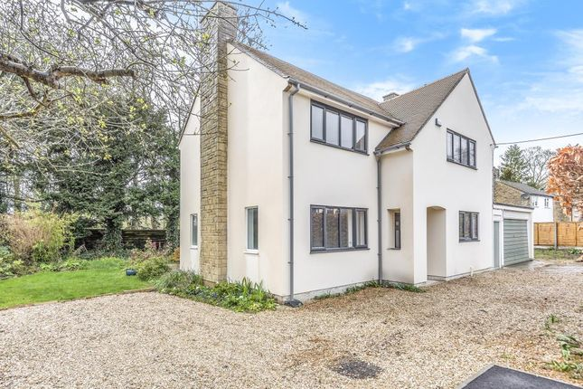 Thumbnail Detached house for sale in Buckland Road, Bampton