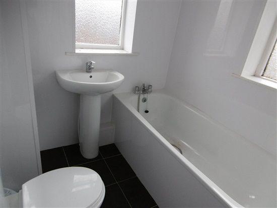 Bathroom of Schooner Street, Barrow In Furness LA14