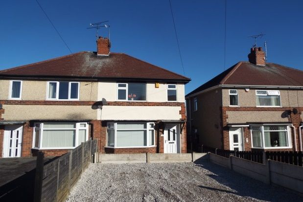 Thumbnail Semi-detached house to rent in Asquith Street, Mansfield