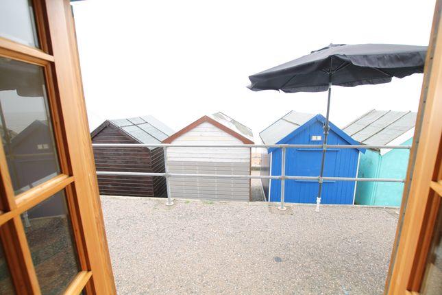 Studio for sale in Brackenbury Cliffs, Felixstowe