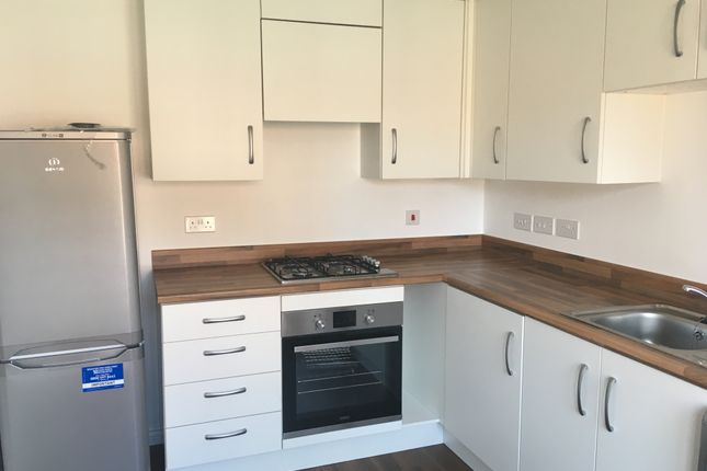 Kitchen of Liberty Gardens, Barkby Road, Syston, Leicestershire LE7