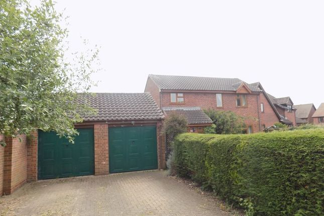 Thumbnail Detached house for sale in Dover Court, Caister, Great Yarmouth