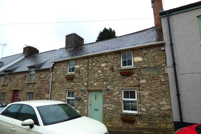 Thumbnail Property to rent in Clifton Street, Laugharne, Carmarthen