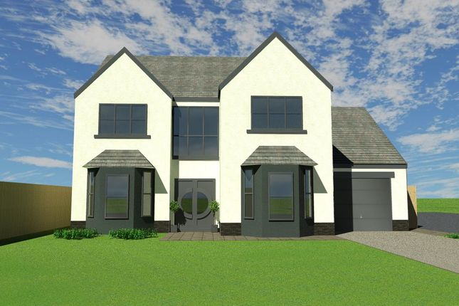Thumbnail Detached house for sale in Mulberry Grove, Llanarthne
