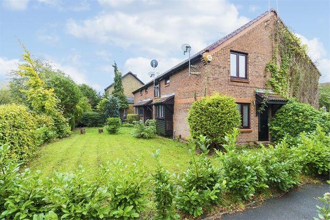 Thumbnail End terrace house to rent in Horton Road, Datchet, Berkshire