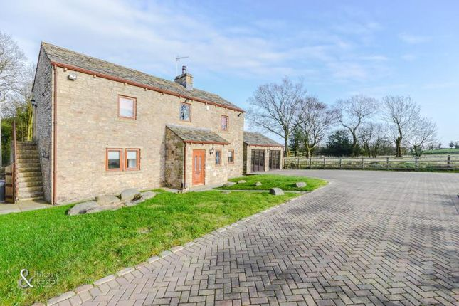 Thumbnail Detached house to rent in Chapel House, County Brook Lane, Foulridge, Lancashire