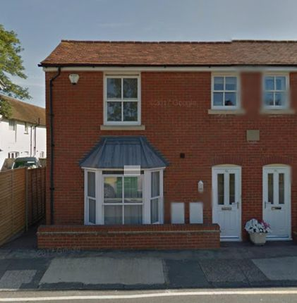 1 bed flat to rent in Saddleton Road, Whitstable CT5