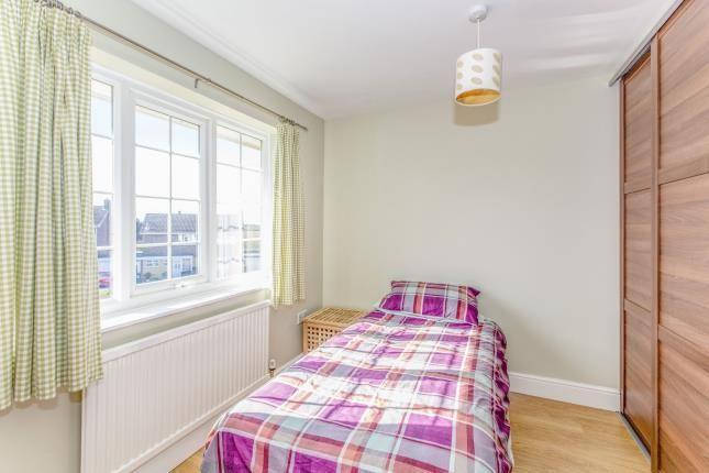 Bedroom 3 of Yeomans Close, Catworth, Huntingdon, Cambridgeshire PE28