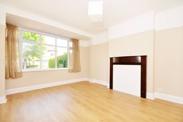 Thumbnail Property to rent in The Woodlands, Lewisham