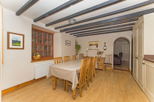 Thumbnail Terraced house for sale in Greenwell Road, Alnwick