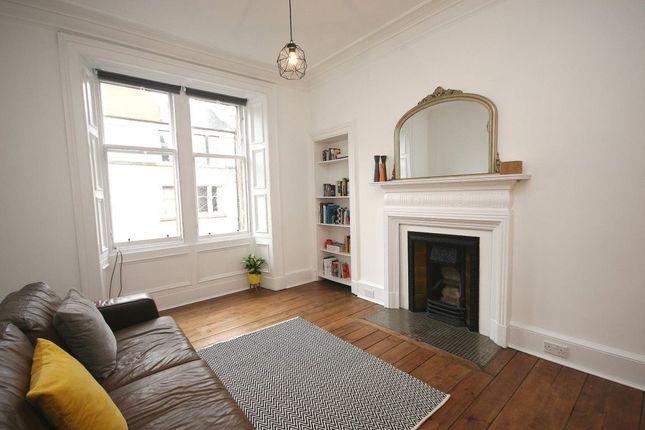 Thumbnail Flat to rent in Roseburn Place, Edinburgh