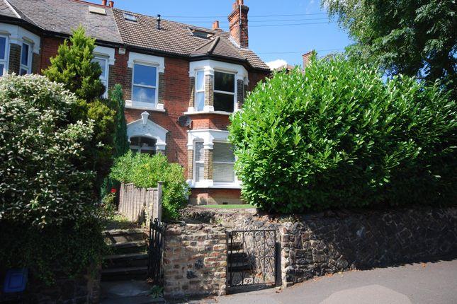 Thumbnail Maisonette to rent in High Street, Brentwood