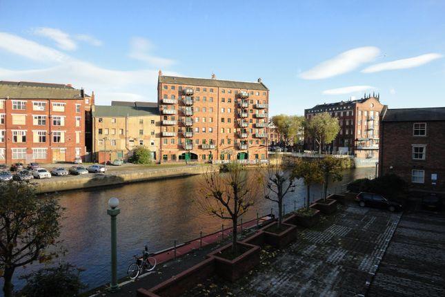 Thumbnail Flat to rent in Navigation Walk, Leeds