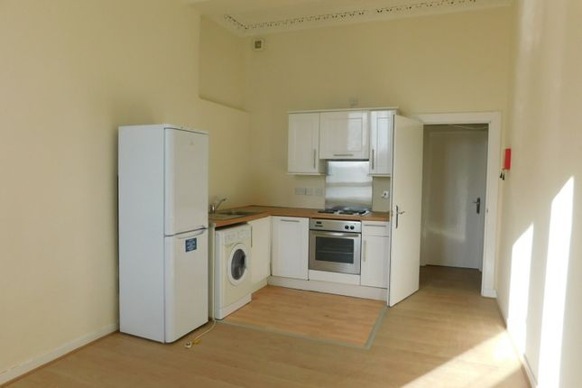 Thumbnail Flat to rent in Cumbernauld Road, Dennistoun, Glasgow