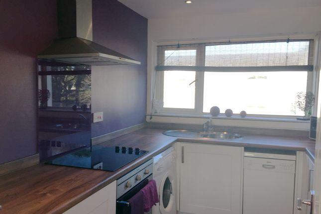 Kitchen of Glen Prosen, St. Leonards, East Kilbride G74