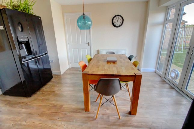 Dining Area of Hillcrest Drive, Branton, Doncaster DN3