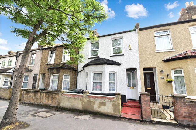 Thumbnail Terraced house for sale in Lowfield Street, Dartford, Kent