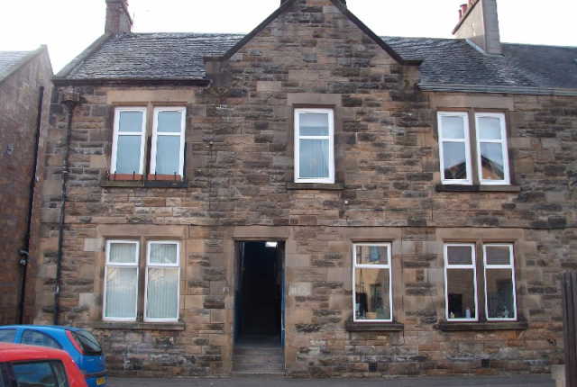 Thumbnail Flat to rent in Abbey Road Place, Riverside, Stirling, 1Ln