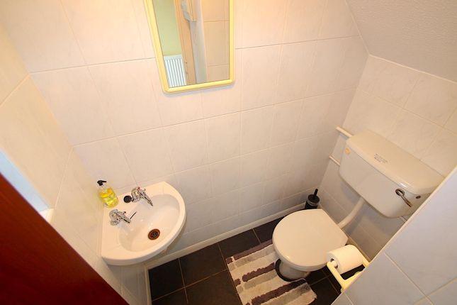 Ground Floor wc of Lime Grove, Kirby Muxloe, Leicester LE9