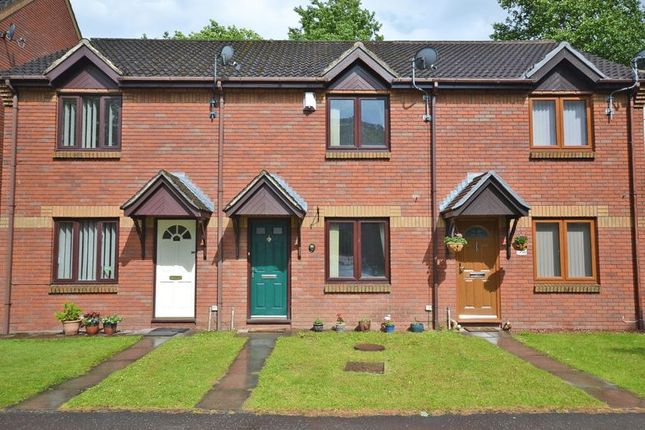 Terraced house to rent in Attractive Modern House, Churchmead, Newport