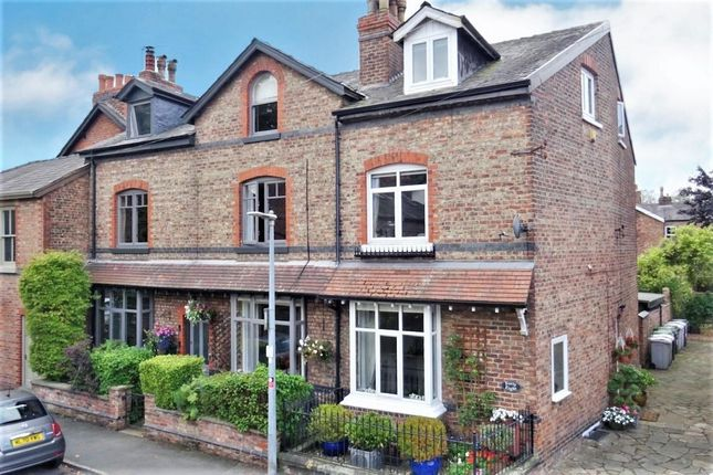 4 bed terraced house for sale in Nursery Lane, Wilmslow SK9