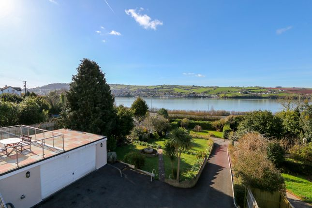 Thumbnail Detached house for sale in Teignmouth Road, Bishopsteignton, Teignmouth