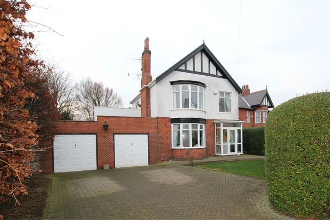 Thumbnail Detached house for sale in 252 Queen Street, Withernsea., East Riding Of Yorkshire
