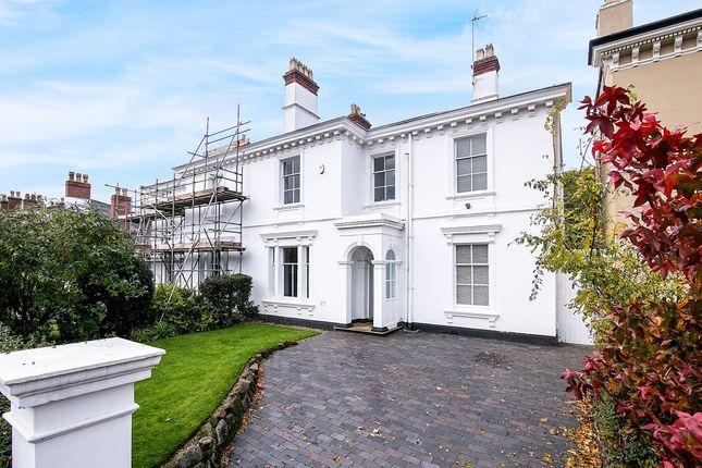 Thumbnail Semi-detached house for sale in Frederick Road, Edgbaston